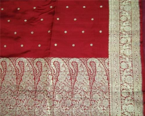 Sarees from North India