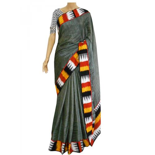 Silk Sarees in India