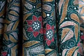 Types of sarees in India
