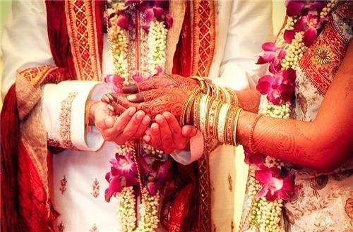 Gujarati Wedding Customs in India