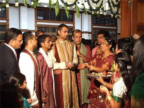 Jain Marriage Customs in India