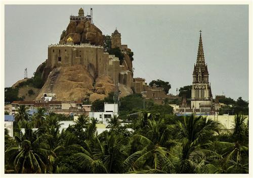 Ganesha temples in Tamil Nadu