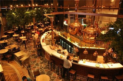 Beer Cafes in India
