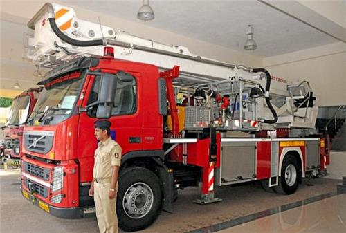 Indian Fire Services