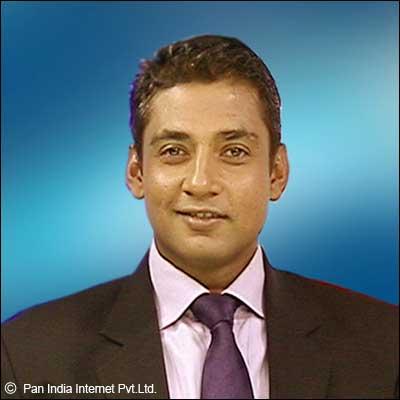 About Ajay Jadeja