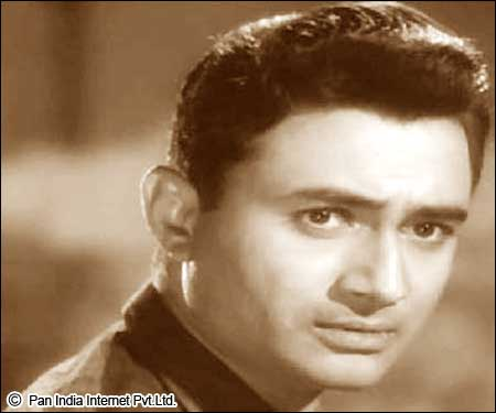 About Dev Anand
