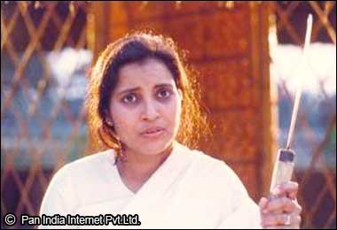 Moloya Goswami Image