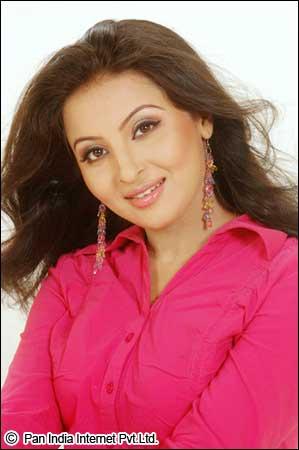 Nishita Goswami in Assamesse Movies