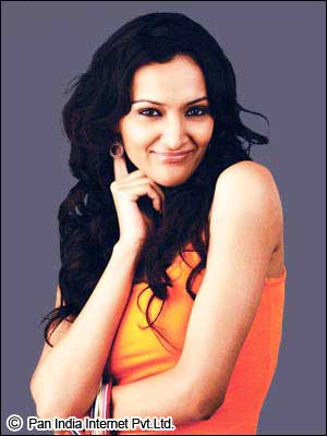 Biography of Dipannita Sharma