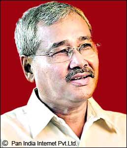 About Jahnu Barua