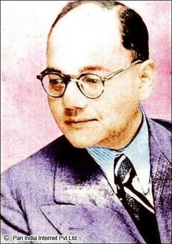 About Subhash Chandra Bose