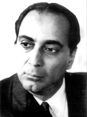 Homi Bhabha