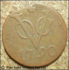 A Dutch Coin