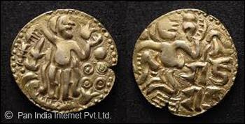 Chola Dynasty Coins