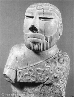 Indus Valley Sculpture