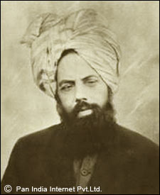 Ahmadiyya Movement