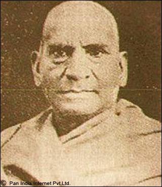 Shuddhi Movement