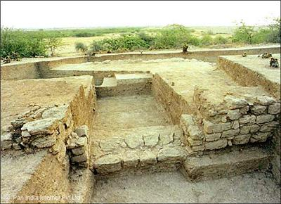 Bronze Age and Indus valley Civilization