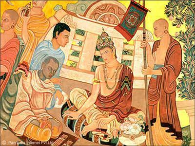 Maurya Period in India (322-185 B.C)