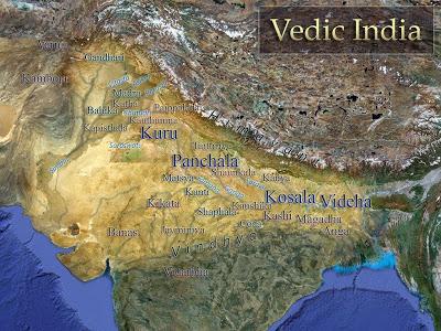 Vedic Period in India