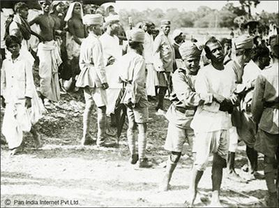 Civil Disobedience Movement in India