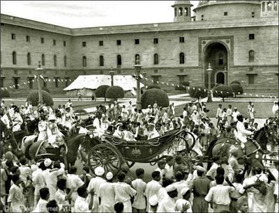 Indian National Congress - INC