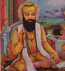 Second Sikh Guru