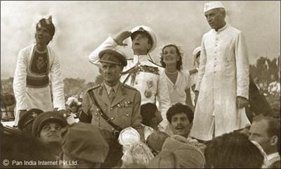 Separatist Movements in India