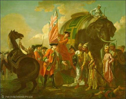 Battle of Buxur
