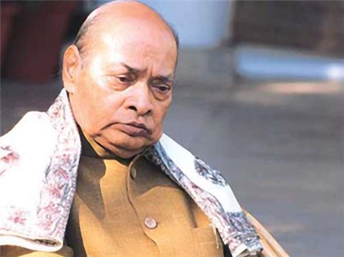 P. V. Narasimha Rao