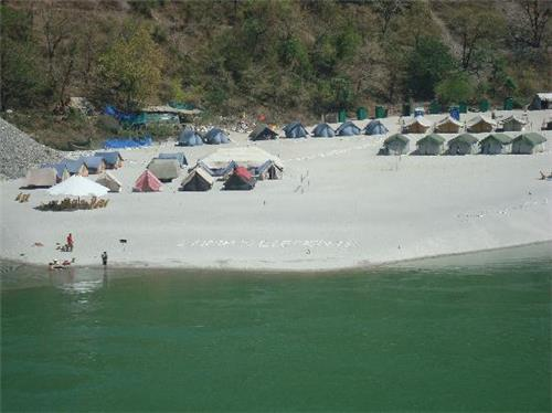 Ideal Camping Destinations in India
