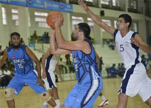 Top Sports in India