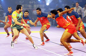 Traditional Sport in India
