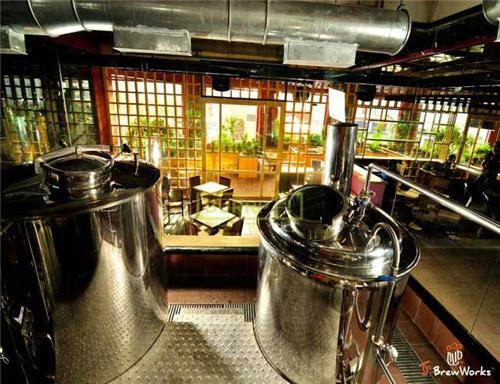 Top Beer Cafes in India