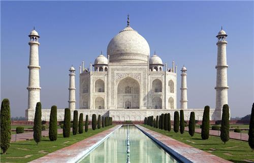 Best of Mughal Architecture in India
