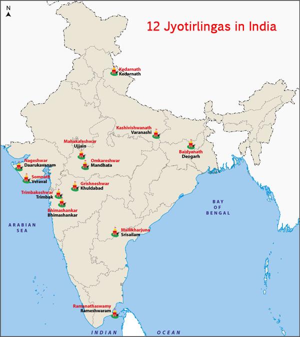 12-Jyotirlinga-Temples-in-India