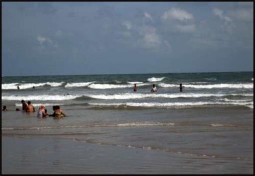 Popular Beaches of West Bengal