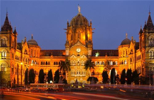 UNESCO Sites in India