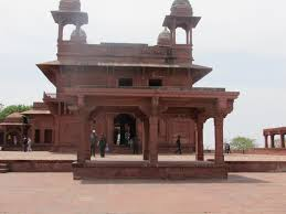 Fatehpur Shikri