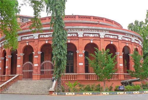 Museums in Chennai