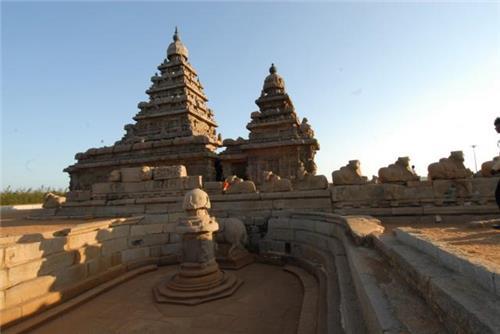 Heritage sites of Tamil Nadu