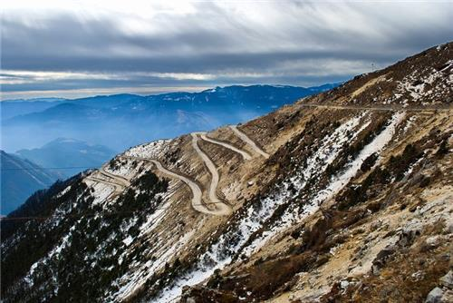 Best Indian Road Trips
