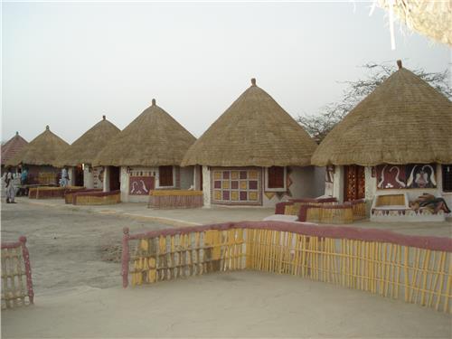 Hodka Village