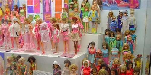 Dolls Museum in Delhi