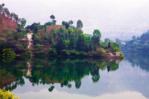 Naukuchiatal, Nainital