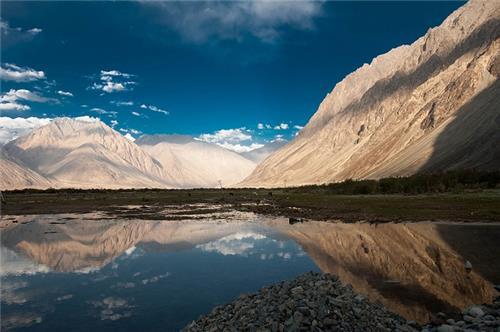 Nubra Valley, Jammu and Kashmir