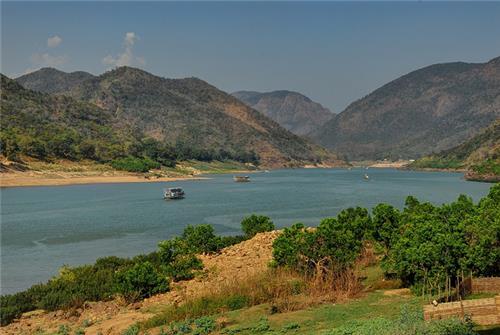 Papi Hills, Andhra Pradesh
