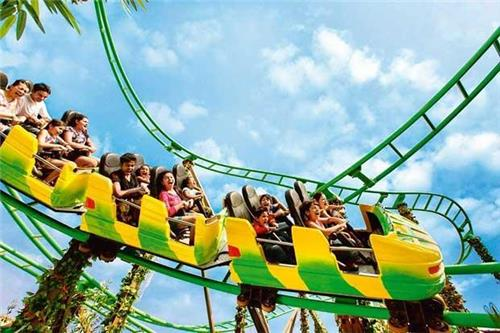 Theme Parks in India
