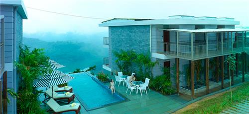 The Most Luxurious Winter Resorts in India