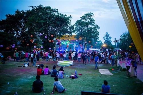 Music Festivals in India